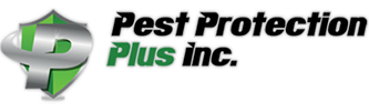 Pest Protection Plus Logo